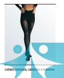 Medi Italia Collant 7006 70 VISONE TGV