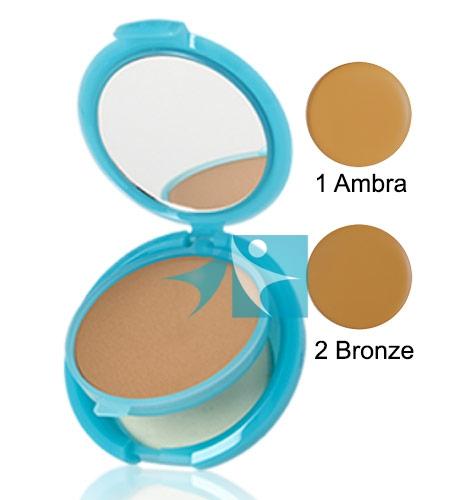 BioNike Linea Defence Sun SPF30 Fondotinta Compatto Pelli Sensibili 2 Bronze